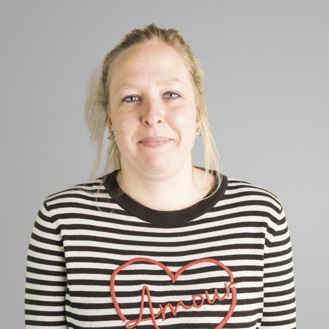 Lindsay Wood