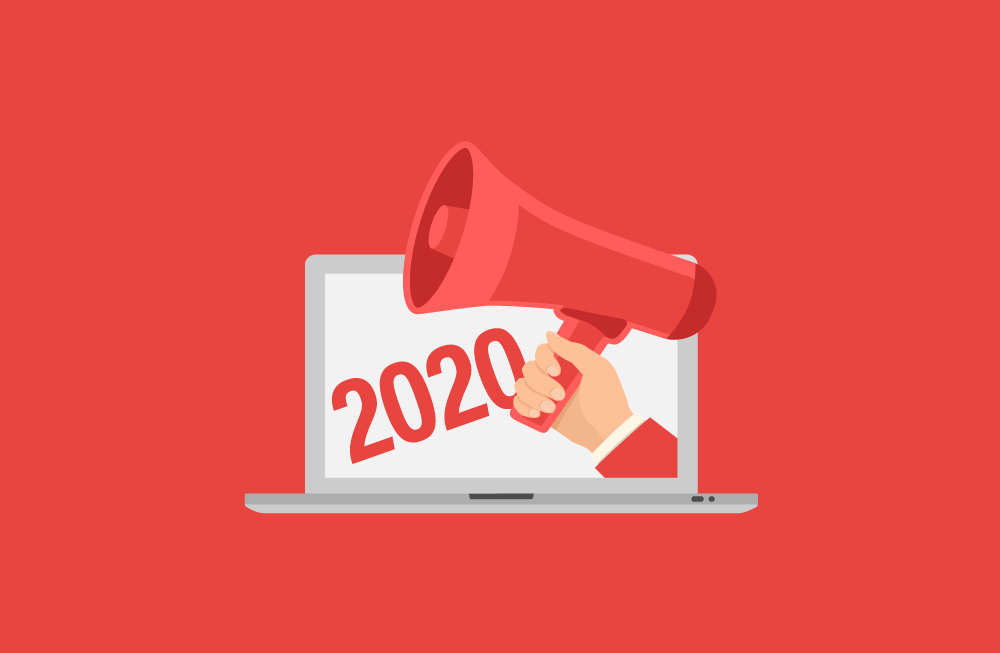 5 Upcoming Marketing Trends for 2020